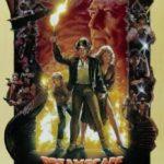 Видіння / Dreamscape (1984)