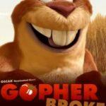Ховрах обламався / Gopher Broke (2004)
