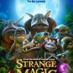 Дивна магія / Strange Magic (2015)