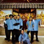 Перукарня / Barbershop (2002)