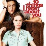 10 причин моєї ненависті / 10 Things I Hate About You (1999)
