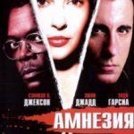 Амнезія / Twisted (2003)