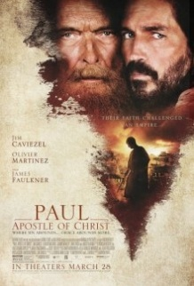 Павло, апостол Христа / Paul, Apostle of Christ (2018)