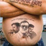Хлопці з трейлер-парку: Зворотний відлік до дня алкашів / Trailer Park Boys: Countdown to Liquor Day (2009)