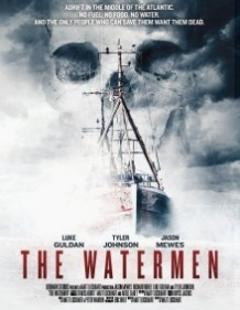 Рибалки / The Watermen (2011)