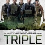 Потрійний кордон / Triple Frontier (2019)
