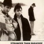 Більш дивно, ніж в раю / Stranger Than Paradise (1984)