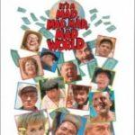 Цей божевільний, божевільний, божевільний світ / it's a Mad Mad Mad Mad World (1963)