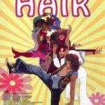 Волосся / Hair (1979)