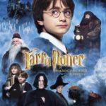Гаррі Поттер і філософський камінь / Harry Potter and the sorcerer's Stone (2001)