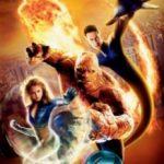 Фантастична четвірка / Fantastic Four (2005)