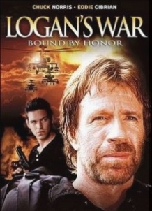 Війна Логана / Logans War: Bound by Honor (1998)
