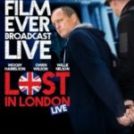Загубився в Лондоні / Lost in London (2017)