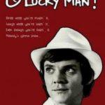 О, щасливчик / O Lucky Man! (1973)