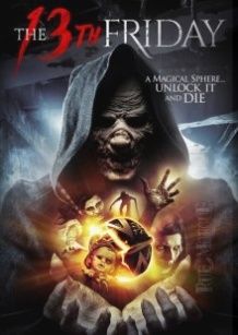 Пятниця 13 е / Friday The 13th (2017)