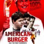 Американський бургер / American Burger (2014)