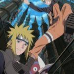 Наруто 7: Втрачена вежа / Gekijouban Naruto Shippuuden: Za rosuto tawâ (2010)