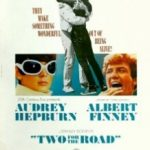 Двоє на дорозі / Two for the Road (1967)