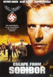 Втеча з Собібора / Escape from Sobibor (1987)