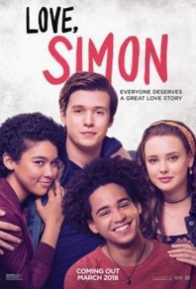З любовю, Саймон / Love, Simon (2018)