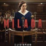 Мілада / Milada (2017)