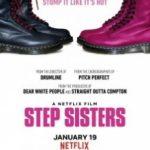 Сестри по степу / Step Sisters (2018)