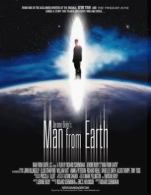 Людина з Землі / The Man from Earth (2007)