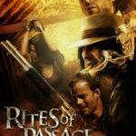 Сімейні таємниці / Rites of Passage (2011)