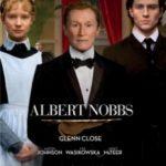 Таємничий Альберт Ноббс / Albert Nobbs (2011)