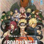 Наруто 9: Шлях ніндзя / Road to Ninja: Naruto the Movie (2012)