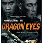 Очі дракона / Dragon Eyes (2012)