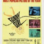 Смішна дівчина / Funny Girl (1968)