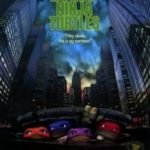 Черепашки – ніндзя / Teenage Mutant Ninja Turtles (1990)