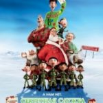 Секретна служба Санта-Клауса / Arthur Christmas (2011)