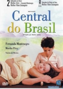 Центральний вокзал / Central do Brasil (1998)