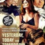 Вчора, сьогодні, завтра / Ieri, oggi, domani (1963)