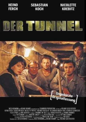 Тунель / Der Tunnel (2000)
