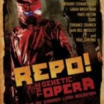 Генетична опера / Repo! The Genetic Opera (2008)