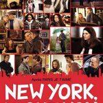 Нью-Йорк, я люблю тебе / New York, I Love You (2008)