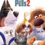 Таємне життя домашніх тварин 2 / The Secret Life of Pets 2 (2019)