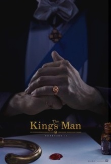 Kings man: Початок / The kings Man (2020)