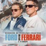 Ford проти Ferrari / Ford v Ferrari (2019)