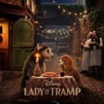 Леді і Бродяга / Lady and the Tramp (2019)