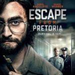 Втеча з Преторії / Escape from Pretoria (2020)