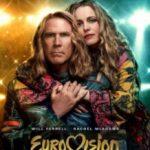 Музичний конкурс Євробачення: Історія групи Fire Saga / Eurovision Song Contest: The Story of Fire Saga (2020)