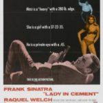 Дівчина в цементі / Lady in Cement (1968)