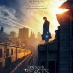 Фантастичні тварини і де вони живуть / Fantastic Beasts and Where to Find Them (2016)