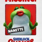 Шерлок Гномс / Gnomeo & Juliet: Sherlock Гном (2018)