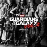 Вартові Галактики: Частина 2 / Guardians of the Galaxy Vol. 2 (2017)