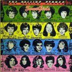 Альбом Some Girls (The Rolling Stones, 1978)